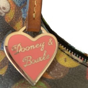 Dooney & Bourke Bags - Dooney and Bourke Bumblebee Purse